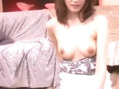 Incredible Japanese model Hotaru Yukino in Exotic Couple, Close-up JAV video