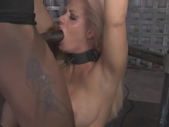 Fabulous adult clip Slave new pretty one
