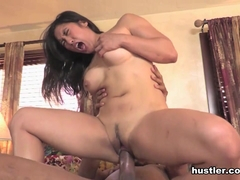Mia Li in Asian Chicks Love Black Dicks - Hustler