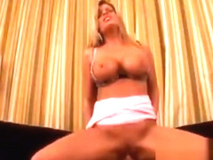 Astonishing adult movie MILF newest watch show