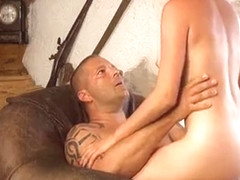 Porn first time angel