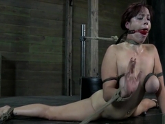 Hottest porn clip BDSM craziest only here