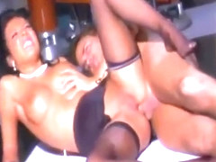 Fabulous adult movie Anal & Ass fantastic watch show