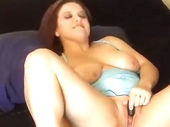 Fucking My Ass with Anal Beads and Fingers - Masturbating My Anus