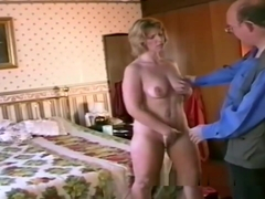 Josephine James early homemade porn