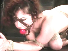 Fetish sex video featuring Princess Donna Dolore and Mariah Cherry