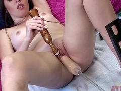 Hottest pornstar Khloe Krush in Crazy Shaved, Amateur adult video