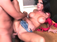 Big Tits at School - Jessica Jaymes Keiran Lee - 69 is My