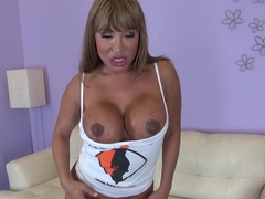 Hottest pornstar Ava Devine in Best Masturbation, Stockings xxx clip