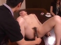 Bride 2 Sasaki Emi Takeuchi Gauze Lena In Chains
