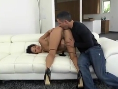 Masturbating porn video featuring Mick Blue and Mia Austin
