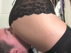 Suck, Sniff & Lick - KINK