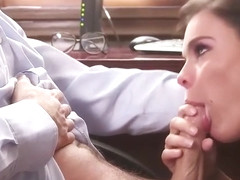Gorgeous Stepmom Gets Family Taboo