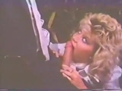 Ginger Lynn blowjob