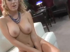 Excellent xxx clip Blonde craziest