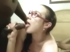 Sexy southern wife with old ugly bbc from CL