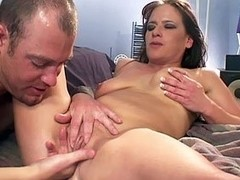 Victoria Red in Miltf 17 scene 4