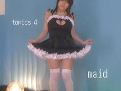 Amazing Japanese whore Kei Megumi in Best Maid, Big Tits JAV video