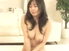 Hottest Japanese model Imai Natsumi in Crazy Big Tits, Toys JAV movie