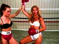 ll-064 topless boxing