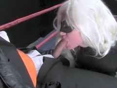 Beaue Marie in What's new pussycat