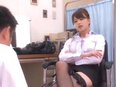 Akiho Yoshizawa doctor loves getting part6