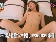 Incredible Japanese chick Meisa Kurokawa, Akari Hoshino, Yuria Sonoda in Horny JAV video