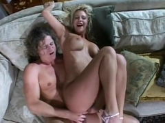Phyllisha Anne Anal Assault