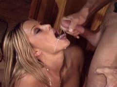 Wild Blonde Babe Shyla Styles Banged By Randy Spears