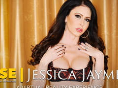Jessica Jaymes & Ryan Driller in NaughtyAmericaVR