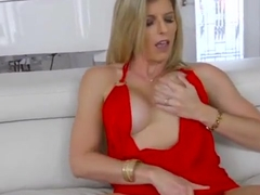 Horny Stepmom Chase Wants A Piece Of Jmacs Cock For Herself