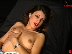 Fabulous pornstar in Exotic Facial, Gangbang xxx movie