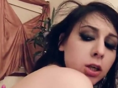 Sex Toy sex video featuring Luna Kitsuen, Krissy Lynn and Eva Angelina