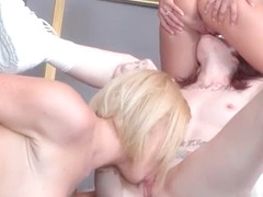Excellent sex movie Pussy Licking amateur check exclusive version