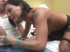 Wife sex video featuring Jezebelle Bond and Mick Blue