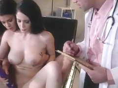 Fabulous xxx scene Medical private unbelievable only here