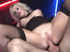Syren Sexton & Dirty Dog in Slamming Syren - KINK