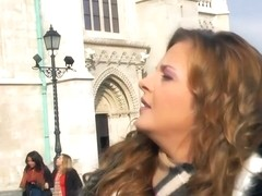 Candy Alexa in Flashing In Public Movie