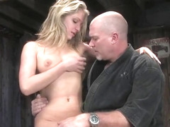 Jaelyn Fox in BDSM