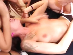 Chayse Evans, Isis Taylor - The Ultimate Lesson