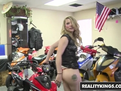 Reality Kings - Money Talks - Stella Ferrari Jmac - Scooter Cooter