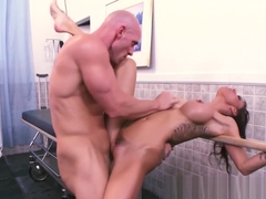 Doctors Adventure - Gia Dimarco Johnny Sins