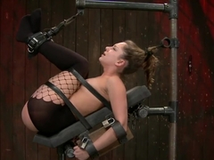 Remy Lacroix - Device Bondage Return