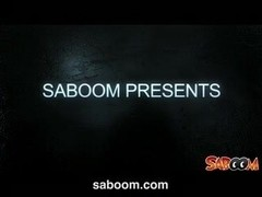 POV Sex with Jordan Kali at Saboom