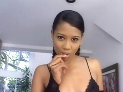 Incredible pornstar Lily Thai in crazy facial, cumshots xxx movie
