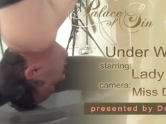 Kates Palace – Lady Kate, miss Diana – Underwater