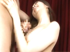 Haruki Kato Asian Model Enjoys Showing part1