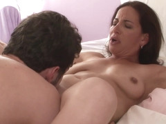 Mellisa Monet - Mature big ass 6