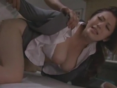 Exotic Japanese slut Meisa Hanai in Crazy Cumshots, Facial JAV movie