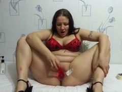 Free vids of vagina internal cumshot